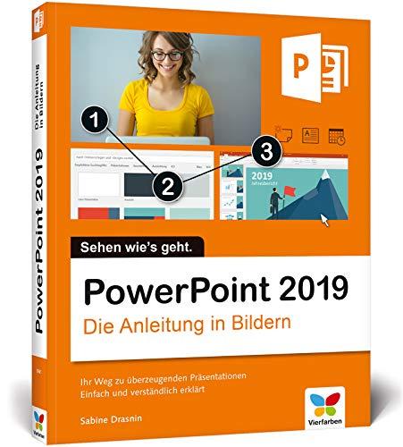 PowerPoint 2019: Die Anleitung in Bildern