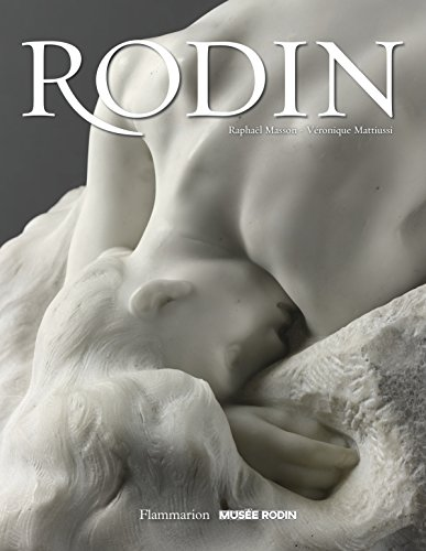 Rodin par Raphaël Masson, Véronique Mattiussi