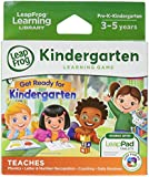 LeapFrog Get Ready for Preschool Learning Game Pack