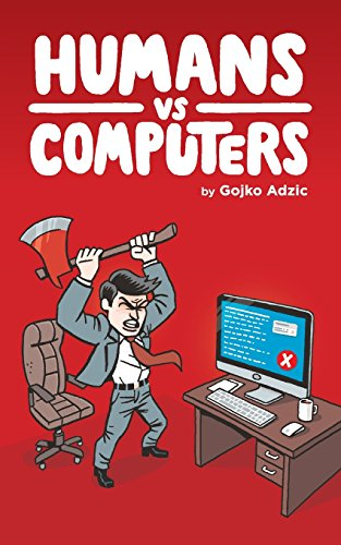 Humans vs Computers por Gojko Adzic