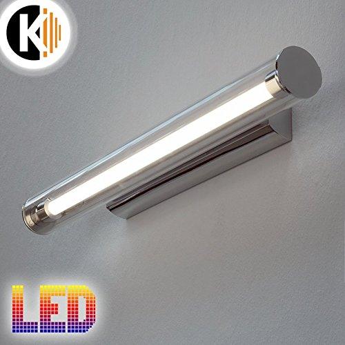 LED Leuchte Wandleuchte ADELA 18W - 1229lm IP20 Warmweiss 4000K Bilderleuchte Innenlampe Wandlampe Spiegelleuchte Gartenleuchte Flurleuchte 230V