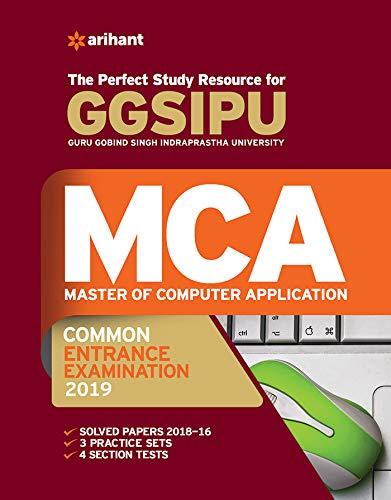 GGSIPU MCA Guide 2019