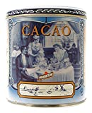 Van Houten Cacao in polvere di stagno blu 250g / 8.8oz