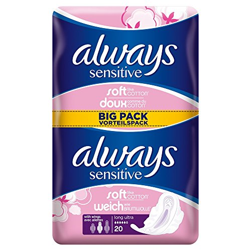 always-sensitive-long-always-ultra-serviettes-hyginiques-avec-ailettes-x20
