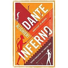 Inferno (Alma Classics Evergreens) by Dante Alighieri (2014-01-16)