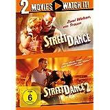 StreetDance 1&2