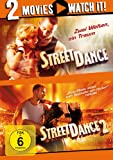 DVD Cover 'StreetDance 1&2 [2 DVDs]