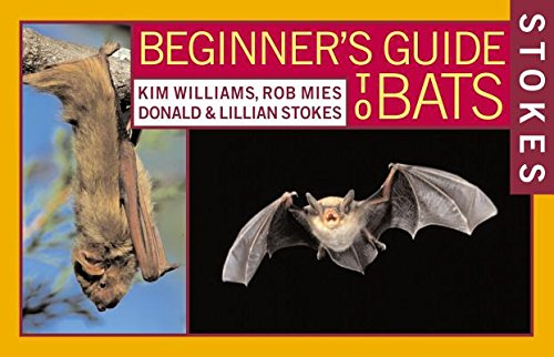 Stokes Beginner's Guide to Bats[STOKES BEGINNERS GT BATS][Paperback]