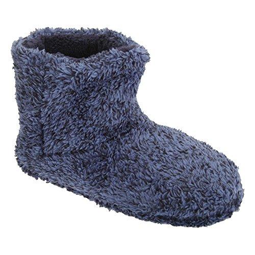Herren Hausschuhe / Pantoffeln Grau