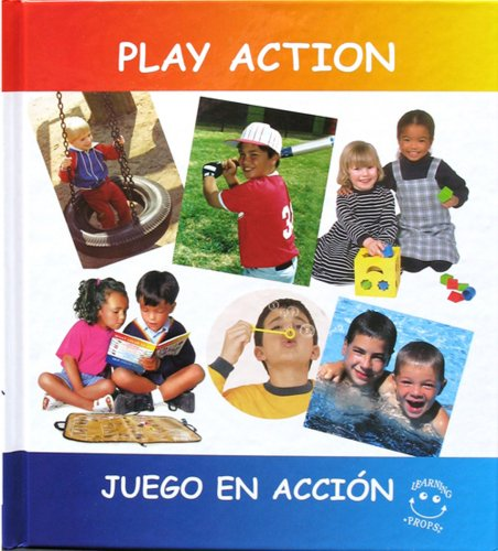 Play Action Juego en accion por Bev Schumacher