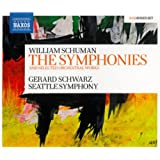 Schuman W: The Complete Published Symphonies