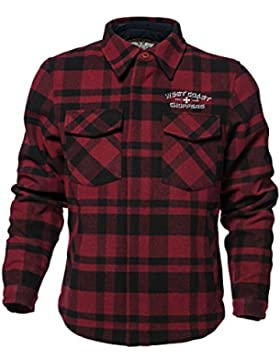 West Coast Choppers WCC Califa Gang Jacket