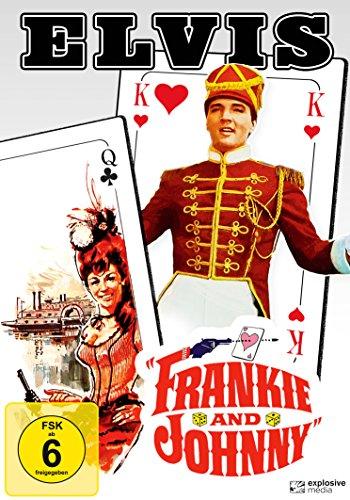 Elvis Presley - Frankie und Johnny - Frankie and Johnny Preisvergleich
