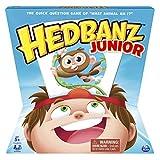 Unbekannt Spiele 6044288Hedbanz Junior