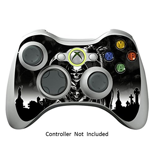 Generous Sony Ps4 Playstation 4 Skin Design Aufkleber Schutzfolie Set Video Games & Consoles Ps Buttons 2 At All Costs Faceplates, Decals & Stickers