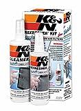 Kit K&N para refrescar el Filtro de Aire de Cabina