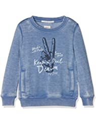 Pepe Jeans Rico Jr, Sweat-Shirt Garçon