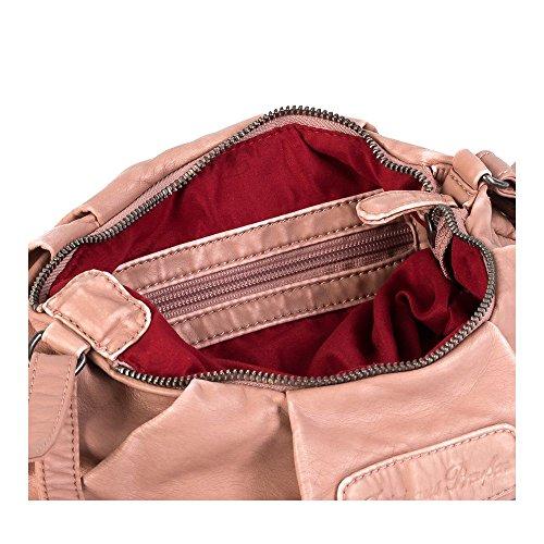 Fritzi Aus Preussen Sissi Toronto Rosewood Handtasche Rosewood