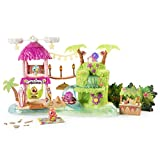 Hatchimals 6044052 - Hatchimals Colleggtibles Tropical Party Spielset