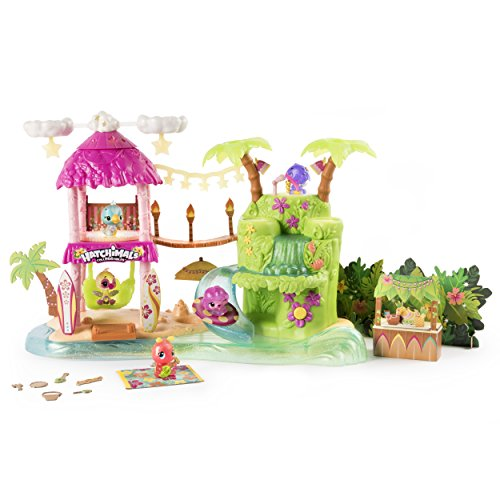 Hatchimals 6044052″ Colleggtibles Tropical Party Spielzeug