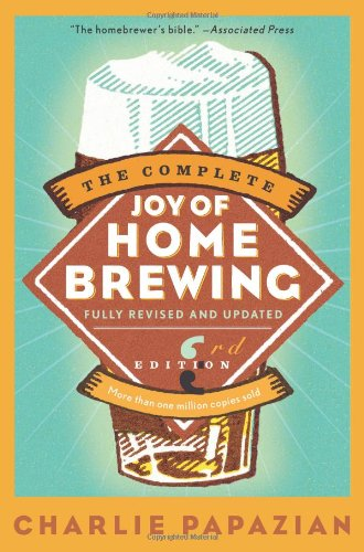 Complete Joy of Homebrewing (Harperresource Book) por Charles Papazian