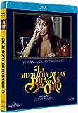 La muchacha de las bragas de oro [Blu-ray]