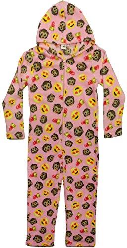 Phonicons-Pijama-de-una-pieza-para-nia