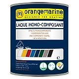 Orangemarine Laque Mono-composant