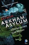 Batman Arkham Asylum 25th Anniversary-