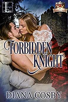 Forbidden Knight (The Forbidden Series) di [Cosby, Diana]