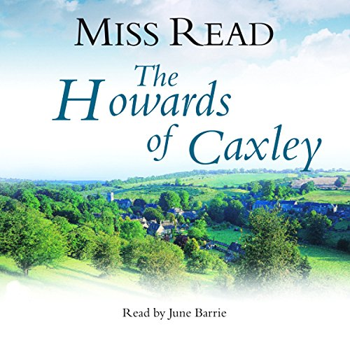 The Howards of Caxley  Audiolibri