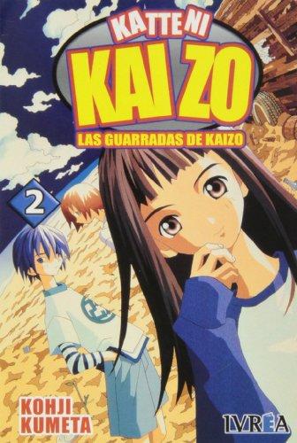 Katteni Kaizo 2 por Kohnji Kumeta