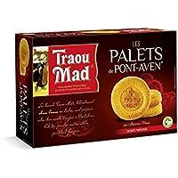 Traou mad carton palets 300g - Prix Unitaire - Livraison Gratuit En France métropolitaine sous 3 Jours...