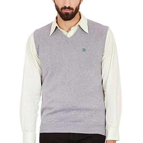 Monte Carlo Men's Cotton Sweater