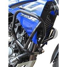 Defensa protector de motor HEED YAMAHA XT 660 R / X (2004 - 2010)