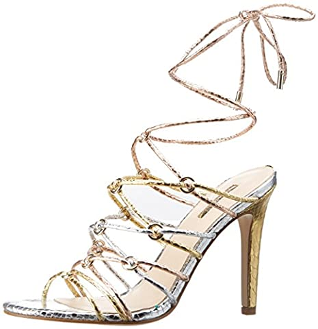 Chaussures Femme Guess - Guess Aeyla, escarpins femme - or -