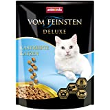 Animonda vom Feinsten Deluxe Katzentrockennahrung für kastrierte Katzen, 1er Pack (1 x 250 g)