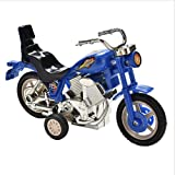 #5: Plastic Hobby Collection Sport Bike Replace Kids Gift Boys & Girls Present Motorcycle Motorbike Toy Model Random