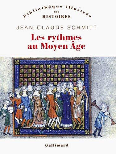 Les rythmes au Moyen Âge