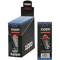 Genuine Zippo Flint Box Of 24x6
