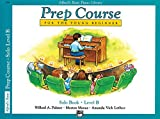 Alfred Prep Course Solo Book Level B --- Piano - Palmer, Manus & Lethco --- Alfred Publishing