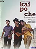 Kai Po Che: Brothers.. For Life