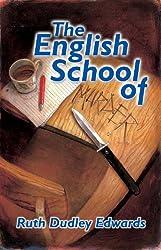 The English School of Murder (Robert Amiss Mysteries Book 3)