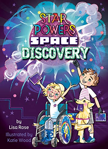 Como Descargar Bittorrent Space Discovery (Star Powers) Fariña PDF