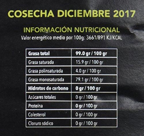 Domus Finca La Trastada Aceite de Oliva Virgen Extra Picual - 5000 ml