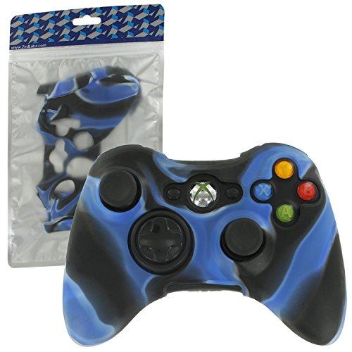 Xbox 360 Controller Skins: Amazon.co.uk