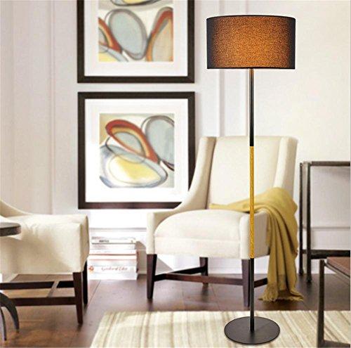 lampara-de-pie-pantalla-de-la-tela-de-hierro-forjado-lampara-de-piso-de-la-sala-dormitorio-universal