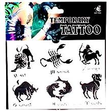 Suchergebnis Auf Amazon De Fur Tattoo Motive Skorpion