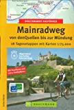 Bruckmanns Radführer Mainradweg
