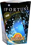 BASILUR Fortune Neptune Schwarzer Tee 85g